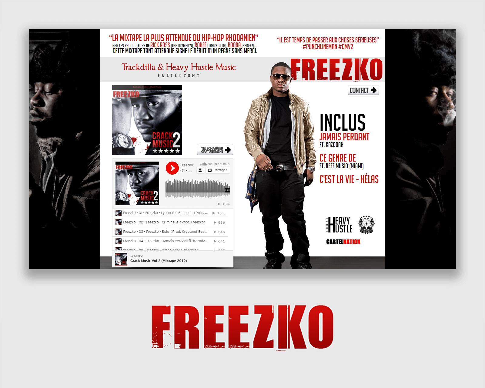 Freezko