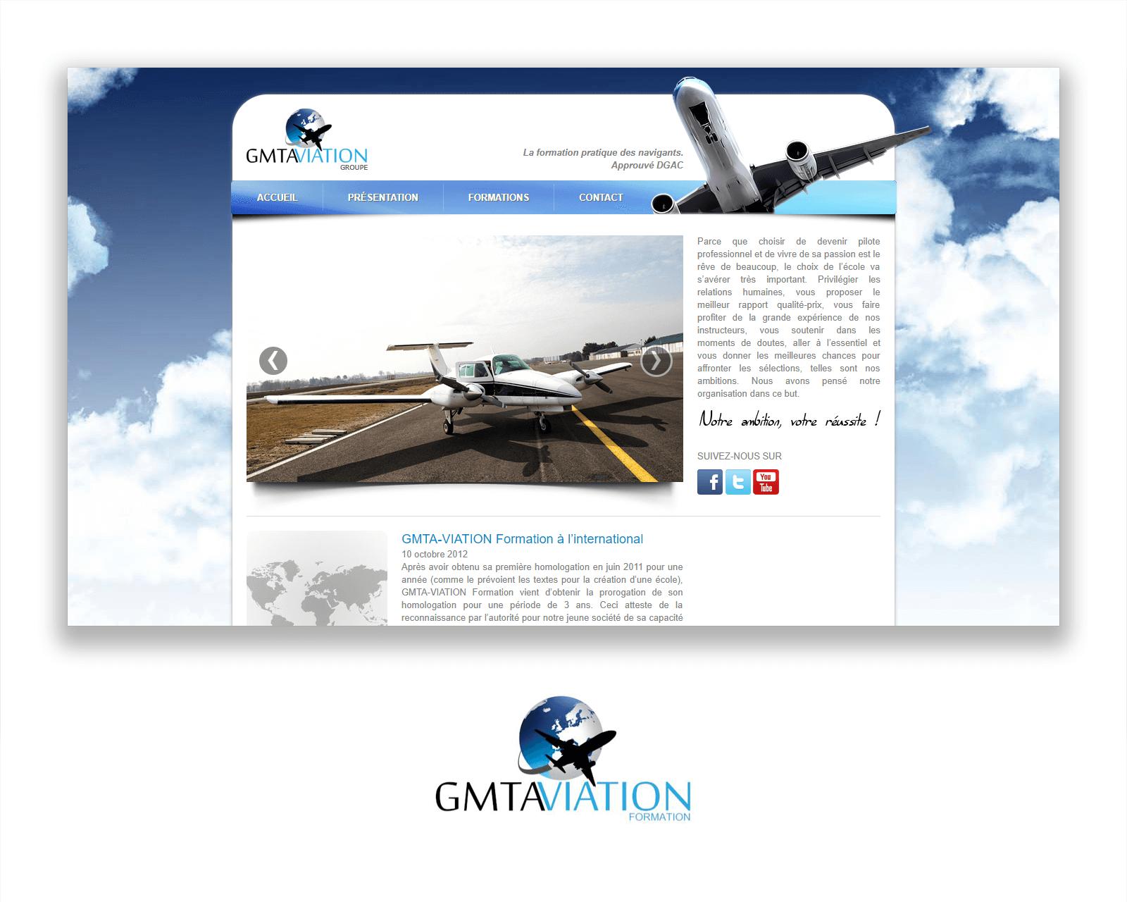 GMTA-Viation